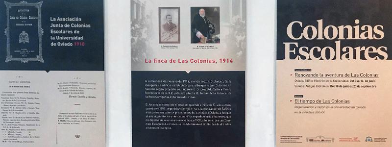 SELECCIONADO PARA EXPOSICIÓN CONCURSO LAS COLONIAS