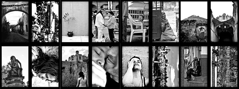 EXPOSICIÓN FOTOGRAFÍA LAS SOLEDADES ENCONTRADAS O EL JUEGO DE NIÑOS