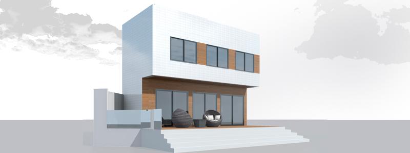 NEW HOUSE IN CABO DE PALOS