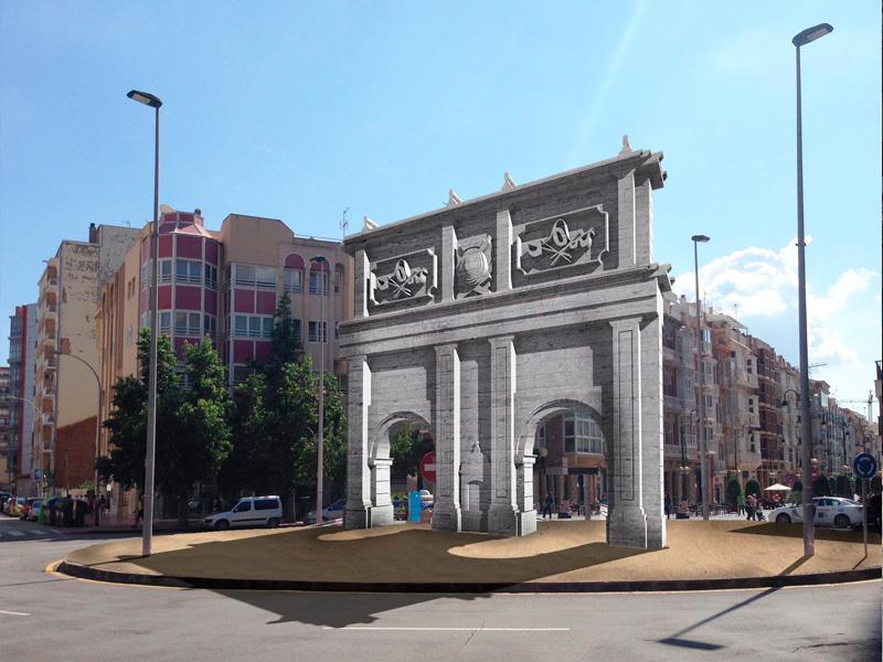 Arquitectura defensiva en cartagena ii p gina 14 - Arquitectura cartagena ...