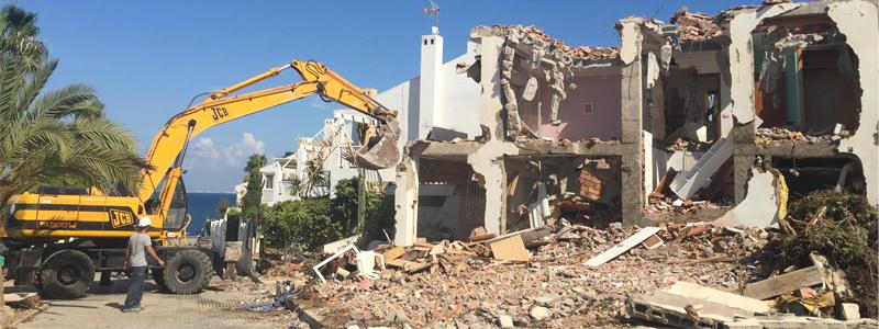 NEW HOUSE IN CABO PALOS BY HUMA