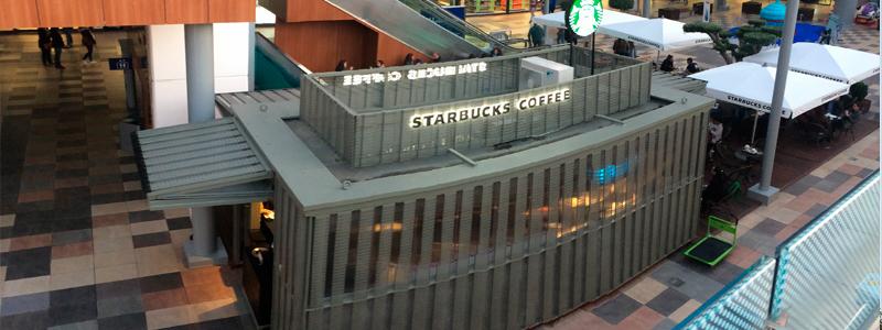 ECOP STARBUCKS COFFEE