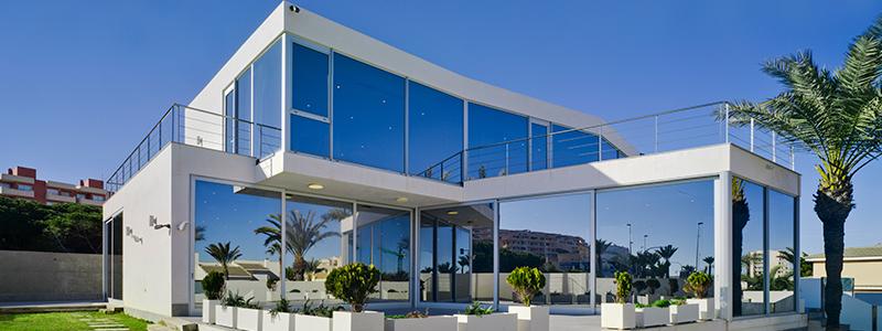 HUMA: HERMANOS CORTES'S HOUSE